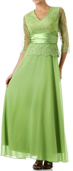 Mother of the bride, Quinceanera , Cheap Discount  dresses (4 Colors - M to 4XL) #2184jul