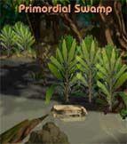 Primordial Swamp