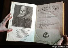 William Shakespeare - Twitter Suche