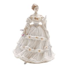 A Summer's Day HN3999, Royal Doulton Figurine