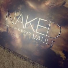 Urban Decay Naked Vault 2 Box! Sleeve & Box Only! I finally got my hands on the Urban Decay Vault 2 and I was so excited but hated that I spend so much money! I was going to resell it for profit but felt guilty about doing that until someone said that a lot of people were trying to buy the boxes so I figured we could mutually benefit each other! Someone would be getting their hands on the box they want and I'd make back a tiny bit of money! Makeup