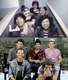 I blinked and before I knew it they were all grown