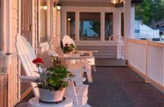 Silver Birches Resort in Hawley, Pennsylvania | B&B Rental