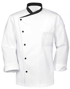 Bragard Juliuso Chef Jacket Long Sleeve
