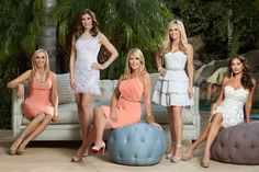'Real Housewives of Orange County' Reveals New Cast, First Trailer (Video)