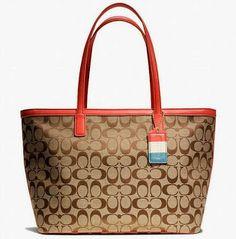 Asha Butterflys: Fall Fashionista Event :: Coach Handbag #WW #Giveaway