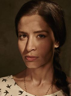 Ofelia (Mercedes Mason) – Photo by Frank Ockenfels 3/AMC
