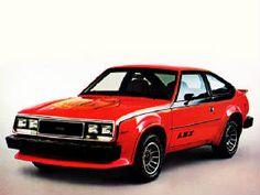 1979 AMC AMX LIFTBACK