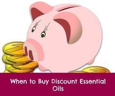 Vitacost essential oils. Why I have specific uses for discount essential oils. I don't buy top of the line for all of my needs.