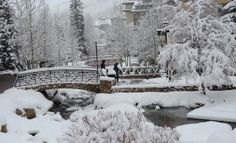 Dec 4 Snow falls leading to the cancellation of the men's downhill training at the FIS Ski World Cup in Beaver Creek.