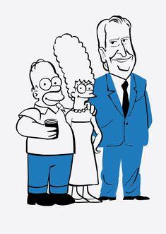 Simpsons Episodes, The Simpsons, Michael Price, Hubert Humphrey, Kirsten Gillibrand, Bill De Blasio, New York Studio, Cory Booker, Debbie Gibson