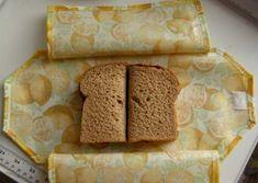 Reusable sandwich wrap http://www.craftstylish.com/item/43227/how-to-make-a-reusable-sandwich-wrap/page/all