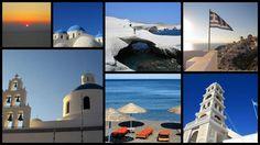 Travel cheap: Greek islands