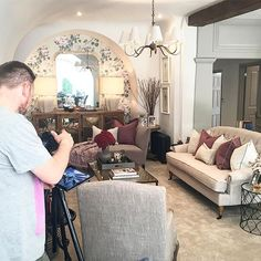 The photoshoot is well underway at Popeswood Manor. I cant wait to edit the final shots of these gorgeous refurbished apartments. Luxury Homes Interior, Home Interior Design, Rustic Design, Rustic Decor, Property Development, Refurbished Furniture, Luxury Life, Cant Wait, Apartments