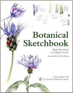 The Best Botanical Books! - Constance Reeder Artist