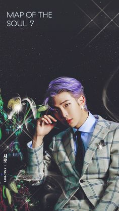 Bts Rap Monster, Bts Lockscreen, K Pop, Bts Pictures, Photos, Bts Aesthetic Pictures, Album Bts, Bts Backgrounds, Kim Namjoon
