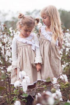 Cotton Dreams Dress