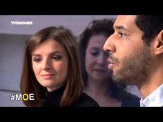 #MOE - Nos chers patrimoines de Beyrouth, de Jéricho et du Louvre