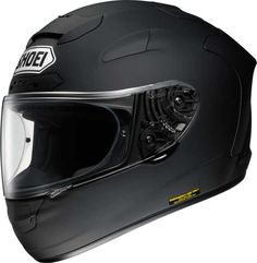 Shoei X-Spirit II Matt Black Info: http://www.shoei-europe.com/it/products/X-SPIRIT-II/