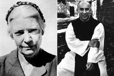 The two Catholics are beloved by many. But they were also controversial during their time.