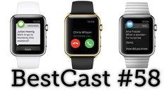 nice Apple Watch | BestCast 58 Check more at http://gadgetsnetworks.com/apple-watch-bestcast-58/