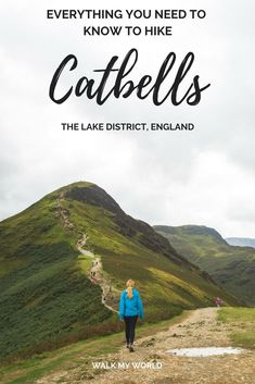It's easy to see why Catbells is one of the most popular walks in the Lake District. With stunning views and an epic ridge line all condensed into a few hours adventure, it's a must for your Lakes itinerary.