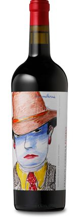 Been at the Vineyard.....love the food, love the wine....... enjoy flavors of plum, berries, and currants embellished with notes of espresso and spicy oak