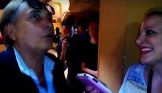 NAPOLI, TEATRO TRIANON - INTERVISTA ESCLUSIVA AL DIRETTORE ARTISTICO NINO D'ANGELO http://ilmonito.it/index.php/fashion/teatro/item/4304-napoli-teatro-trianon-intervista-esclusiva-al-direttore-artistico-nino-d-angelo
