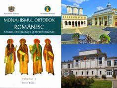 METANOIA - ALTAR ORTODOX: Primul volum din Istoria Monahismului Ortodox Româ...