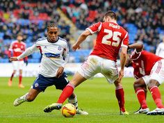Bolton Wanderers 1-1 Nottingham Forest : Match Report.  Matt Mills' second half header earned Bolton a share of the spoils against high-flying Nottingham Forest.  Read more at http://www.bwfc.co.uk/fixtures-results/match-report/?matchid=3632019&tcmuri=920534#2HGk2X8usKbyXIhV.99