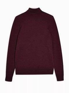 Carousel Image 0 Red Turtleneck, Jumper Outfit, Oversized Jumper, Roll Neck Jumpers, Mens Jumpers, Navy And Green, Burgundy, Men Sweater, Turtle Neck
