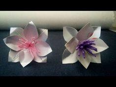 Flor de Caixa de Leite 2