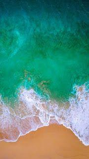اجمل خلفيات ايفون Wallpaper Iphone 11 Ios 11 Wallpaper Iphone Wallpaper Ocean Beach Wallpaper Iphone