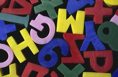 Acronyms explained.  In the disability community, its full of acronyms.  rsz_alphabetsoup
