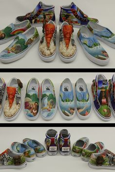 cad7bb4904809d 38 Best Van s Shoe Design Contest images