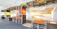 HafenCity Hamburg NachhaltigkeitsPavillon