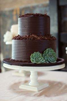 Chocolate Grooms Cake Chocolate Fudge Cake W Choc