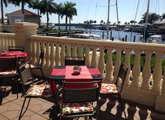 Waterfront Restaurant - Melograno Gourmet Bakery and Bistro, in Cape Coral!