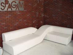 gigglemey's save of Fun Sofa - Opulentitems.com on Wanelo