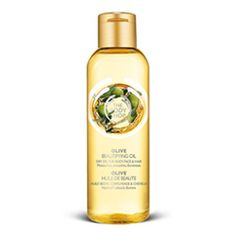 Beautifying Oil Olive
