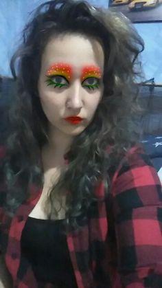 Vegan transvestite