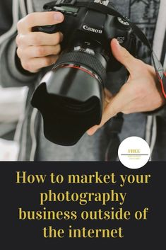 More great marketing ideas for your photography business! Going to see about getting my business cards to real estate open houses! Headshot Photography, Drone Photography, Photography Backdrops, Digital Photography, Family Photography, Photography Tips, Photography Studios, Children Photography, Pinterest Photography