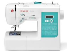 SINGER 7258 Stylist Computerized Sewing Machine Singer new 29999 16999 4 used new from the Most Wished For in Sewing Machines list for authoritative information on this products current rankthis is what Im looking for Sewing Machine Online, Sewing Machine Reviews, Sewing Machines, Machine Singer, Sewing Crafts, Sewing Projects, Sewing Ideas, Sewing Tips, Sewing Patterns