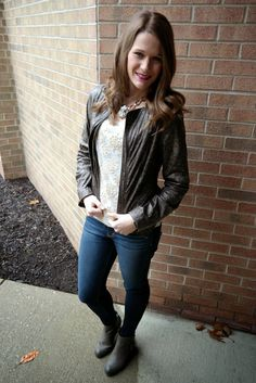 Indianapolis Style Blog | Regally Soled: Moto Is My Motto + A Nordstrom Giveaway
