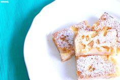 Nyammm: Körtés - kefíres süti