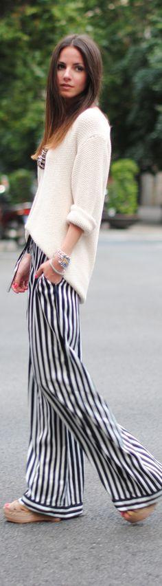 Stripes Street Fashion BuyerSelect.com