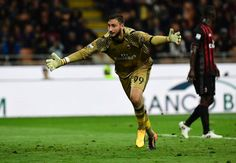 #rumors  Real Madrid ready to open bidding for AC Milan contract rebel Gianluigi Donnarumma