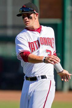 Bryce Harper (Washington Nationals / Scottsdale Scorpions)- Arizona Fall League 2010 by joshua sarner, via Flickr