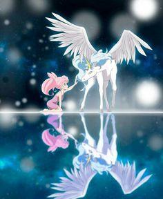 Bald kommt Season/Arc. 4 ^_^ :D ** Chibiusa <3 Pegasus*