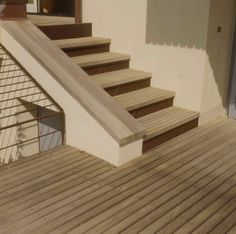scala in legno esterna Toscana Italia Toscana Italia, Terrazzo, Stairs, Home Decor, Ladders, Homemade Home Decor, Stairway, Staircases, Decoration Home